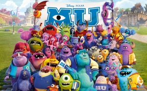 Monster-University-2013-HD-Wallpaper