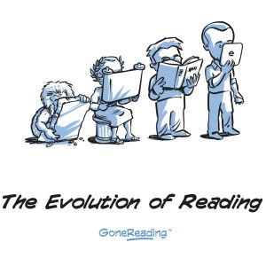 (圖片來源:http://gonereading.com/product/reading-shirt-evolution-of-reading/)