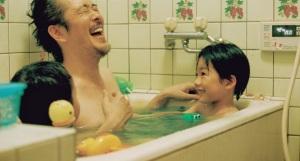 《誰調換了我的父親》電影劇照