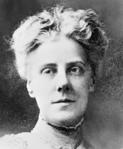 (Ann Maria Reeves Jarvis, 1832-1905)