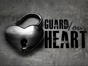 (圖片來淡:http://www.cometothecrossing.com/3-ways-you-can-guard-your-heart/)