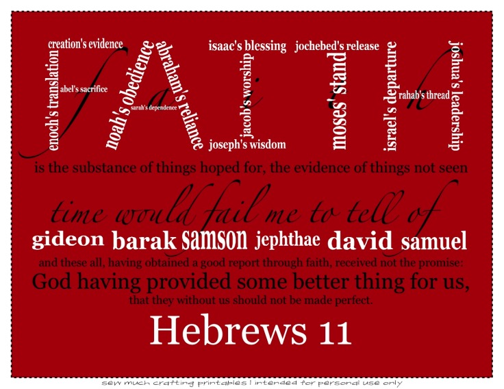Hebrews-11